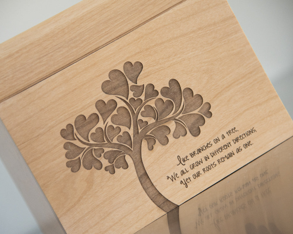 Family Tree - Recipe Box