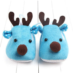 Deer Crib Shoes