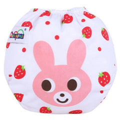 Cartoon Cloth Diaper