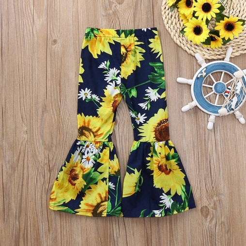 Sunflower Pants