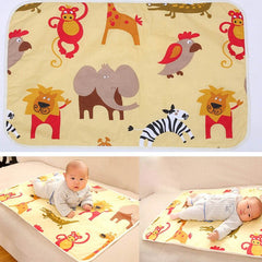 3 Layer Changing Pad