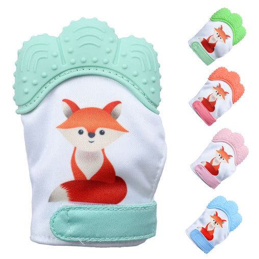Teether Gloves