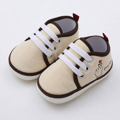 Love Crib Shoes