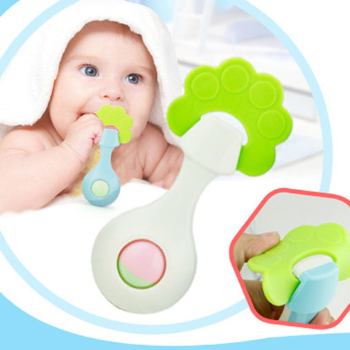 Polyester Teether