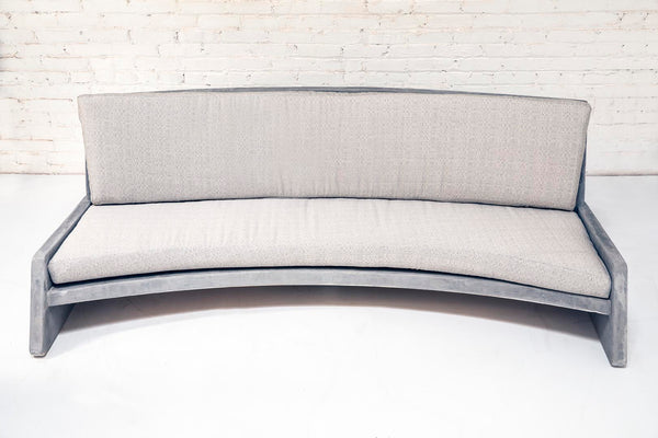 PACIFIC Curved Couch