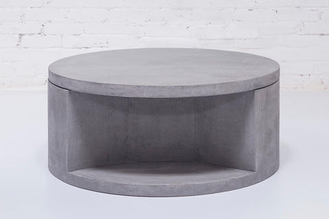 PACIFIC Round Coffee Table