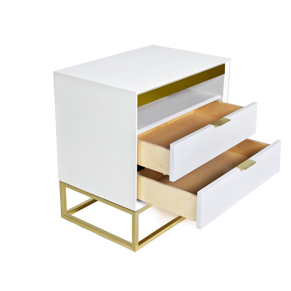 The Venice Side Table