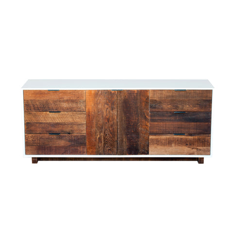 The Sierra Madre Credenza