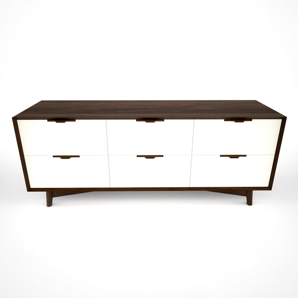 Mt. Washington Credenza