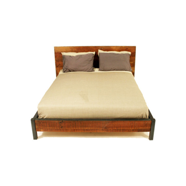 The Muholland Bed