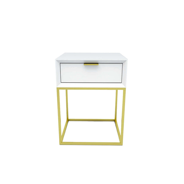 The Marina Side Table