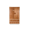 The Jigsaw Armoire (Walnut)