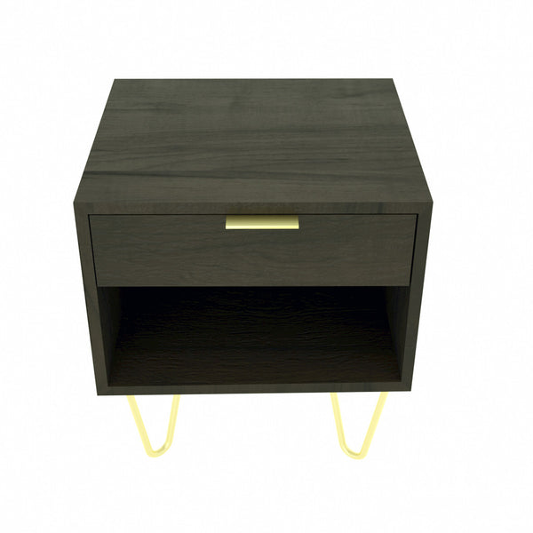 The Rodeo Side Table