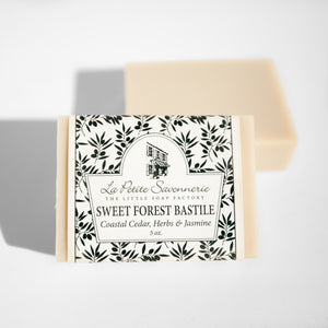 Sweet Forest Bastile