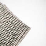 Hemp Fiber Wash Cloth
