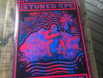 Stoned Ape Theory Poster