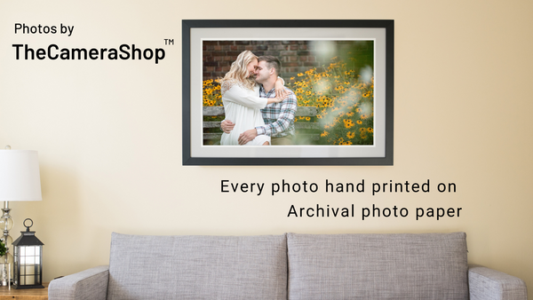 Photos printed as good as they can be