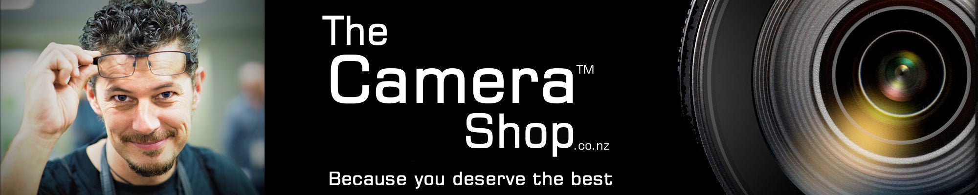 TheCameraShop.co.nz