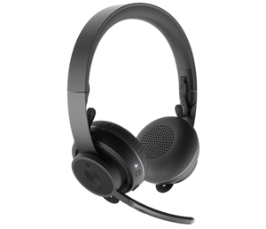 Logitech Zone Wireless/Bluetooth Headset
