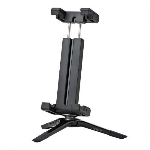 Griptight Micro Stand Small Tablet Black