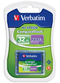 Verbatim Compact Flash Card 32GB