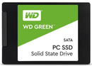 "WD Green SATA3 3D 2.5"" SSD 480GB"