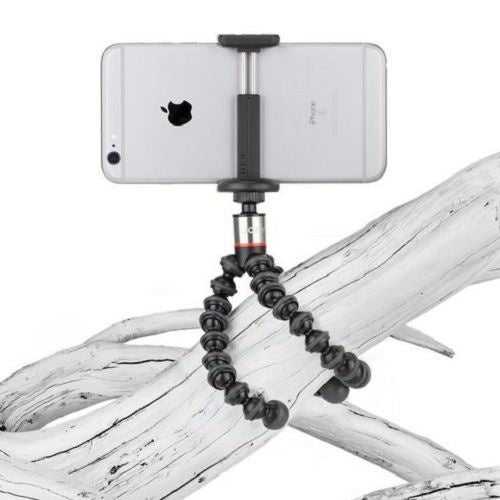 Griptight One Gorillapod Stand Black