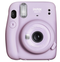 Fujifilm Instax Mini 11 Camera Lilac Purple