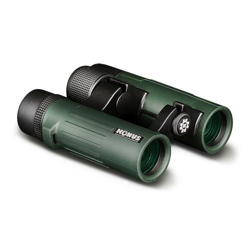 Supreme 2 8X26 Waterproof Binoculars
