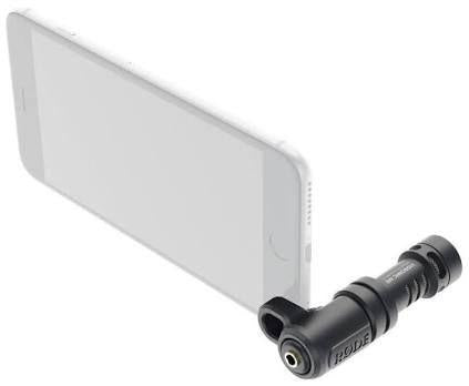 Rode VMML Videomic Me-L Directional Microphone for Smart Phones