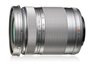 Olympus 40-150mm f4.0-5.6 R Micro Four Thirds Lens Silver