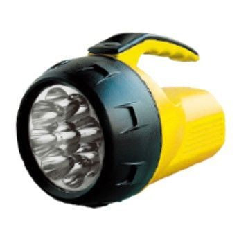 Camelion Superbright 9Led Torch+Aa