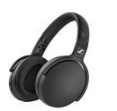 Hd 350Bt Black Over Ear Bt Wireless