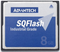 Advantech SQFlash SLC Compact Flash 8GB