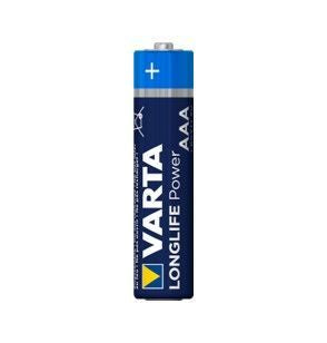 Varta Alk Longlife Power Aaa 10Pk Box12