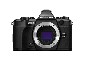 Olympus OM-D E-M5 Mark III Body Only Black