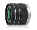 Olympus 9-18mm f4.0-5.6 Standard Zoom Micro Four Thirds Lens Black