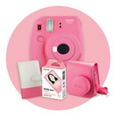 Fujifilm Instax Limited Edition Mini 9 Gift Pack Pink