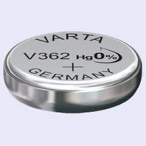 Varta Sr58 V362 1.55V Watch 1Pk