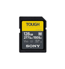 Sony SF-M128T V60 UHS-II U3 Tough SDXC Card 128GB