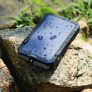Aukey 12000mAh Solar Power Bank