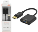 Ednet DisplayPort (M) to VGA (F) Adapter Cable