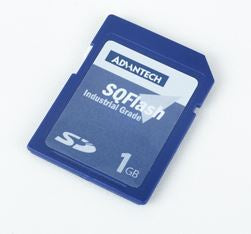 Advantech Industrial SD Card SLC 2GB -40 ~ 85 C