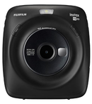 Fujifilm Instax Square SQ20 Hybrid Camera & Printer Black