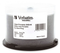 Verbatim DVD+R 4.7GB 16x White Wide Printable 50 Pack on Spindle