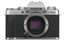 Fujifilm X-T200 24.2MP APS-C X Mount Camera w/ XC 15-45 Silver