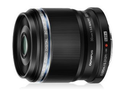 Olympus 30mm f3.5 Macro Micro Four Thirds Lens Black