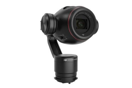 Zenmuse X3 Zoom For Osmo