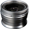 Fujifilm WCLX100 Wide Conversion Lens For X100/S Silver