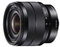 Sony SEL1018 E Mount 10-18mm F4 OSS Zoom Lens